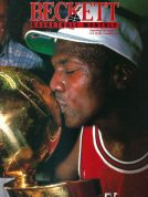 #14 September 1991-Michael Jordan Basketball Beckett
