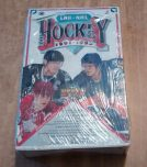 1991-92 Upper Deck English Low # Hockey Retail Box