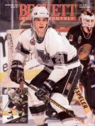 #37 November 1993-Luc Robitaille Beckett