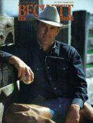 #82 January 1992-Nolan Ryan Baseball Becketts