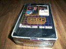 1990-91-Skybox Basketball Cards Box - JORDAN