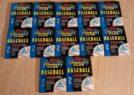 1993 Topps Stadium Club BB Series 2 - 12 Wax Packs