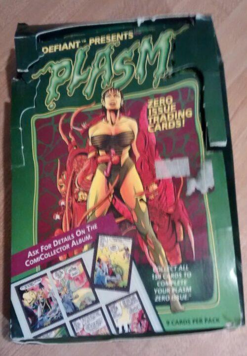 1993 Plasm Box