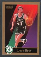 1990-91 Skybox LARRY BIRD #14