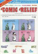 1991 Comic Relief #23