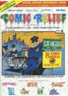1991 Comic Relief #24