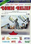 1991 Comic Relief #29