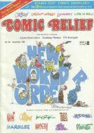 1991 Comic Relief #30