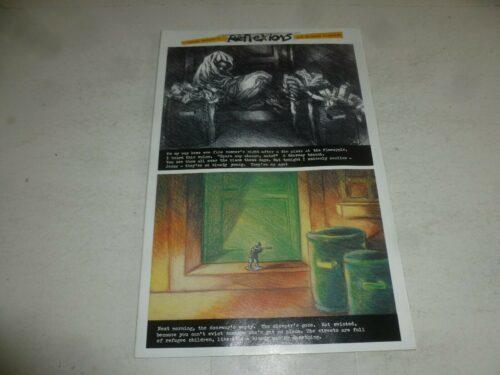 1991 Crisis #58(2)