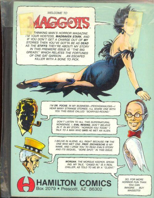1991 Maggots #1(02)