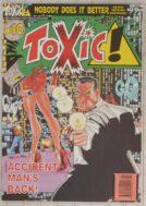 1991 Toxic #10