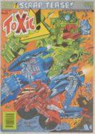 1991 Toxic #11