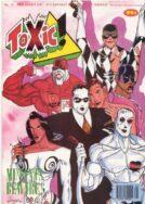 1991 Toxic #23
