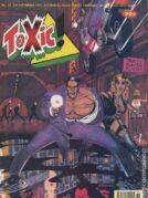 1991 Toxic #24