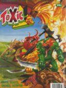 1991 Toxic #25