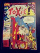 1991 Toxic #4