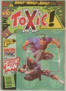 1991 Toxic #6
