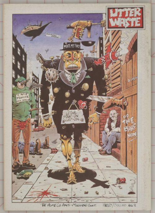 1991 Toxic #6(02)