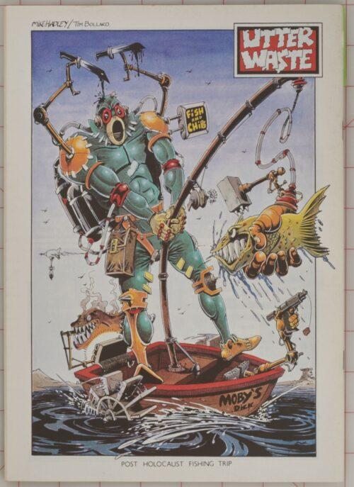 1991 Toxic #7(2)