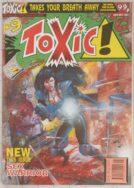 1991 Toxic #9