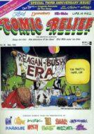 1992 Comic Relief #36