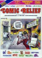 1992 Comic Relief #38
