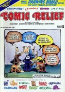 1992 Comic Relief #39