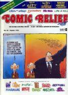 1992 Comic Relief #40
