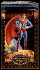 1994 Skybox Premium Edition Superman SP1