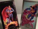 1994 Superman Promo Cards