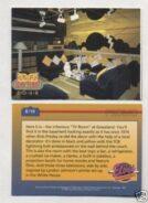 Elvis Promo Card #8
