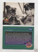 Elvis Promo Card #9