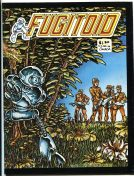 FUGITOID by EASTMAN and LAIRD