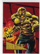 Tiger Wylde 2099