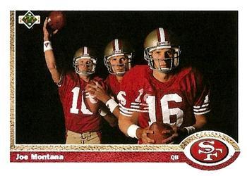 Joe Montana #54